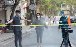 Việt Nam ghi nhận thêm 3 ca nhiễm Covid-19, là con dâu, giúp việc và nhân viên của bệnh nhân 34
