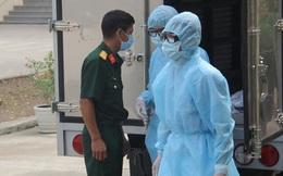 Hà Nội: Cách ly 1 hướng dẫn viên trên địa bàn Cầu Giấy, từng tiếp xúc với 2 bệnh nhân nhiễm COVID-19