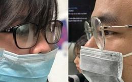Bệnh nhân thứ 35 có đeo khẩu trang khi làm việc nhưng vẫn mắc Covid-19: Vì sao?