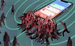 """Dán mắt vào màn hình hàng giờ đồng hồ, những gì đọng lại chỉ là con số 0: Chúng ta chơi điện thoại hay bị """"điện thoại chơi""""?"""