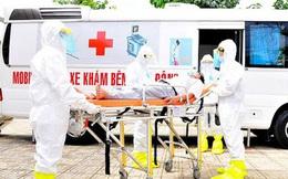 Tất cả 115 ca nghi nhiễm Covid-19 tại TP.HCM đều đã âm tính, tiếp tục xác minh 10/35 người bay cùng nữ bệnh nhân 34