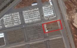 Hình ảnh đau lòng: Hố chôn thi thể người tử vong vì Covid-19 tại Iran đủ lớn để có thể nhìn thấy được từ vũ trụ