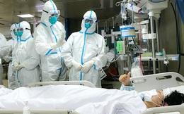 Vietsub: Máy trao đổi oxy qua màng ngoài cơ thể cứu sống bệnh nhân Covid-19 như thế nào?
