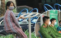 """Người dân trong khu cách ly ở Hà Nội: """"Công an, bệnh viện mới khổ chứ tôi còn đang béo ra đây này!"""""""
