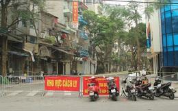 Diễn biến dịch Covid-19 tại Việt Nam ngày 14/3: 47 ca dương tính, số người phải cách ly theo dõi y tế giảm mạnh so với hôm qua