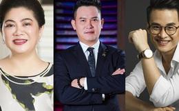 Nghĩa cử cao đẹp của các doanh nhân và nghệ sĩ Việt trong cuộc chiến chống dịch Covid-19: Shark Đặng Hồng Anh ủng hộ 5 tỷ VNĐ, Hà Anh Tuấn tặng 3 phòng áp lực âm