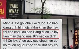 Hà Nội: Giữa khó khăn tình người còn đây, miễn trăm triệu tiền thuê nhà giữa đại dịch