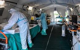 Cập nhật Covid-19 ngày 15/3: Số ca ở Italy vượt 21.000, Tây Ban Nha trở thành ổ dịch lớn thứ 2 châu Âu, Tổng thống Donald Trump âm tính với SARS-CoV-2