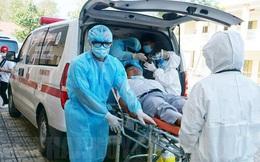 TP.HCM: Ca nhiễm 53 người Cộng hòa Czech có ý thức khi tự đến bệnh viện để khám, không tiếp xúc bệnh nhân nào khác