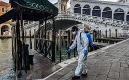 Hai Thứ trưởng Italy mắc COVID-19, một số vùng không có ca nhiễm mới