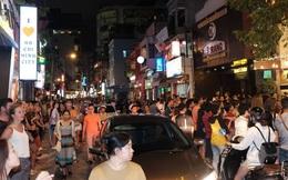 Nóng: Từ 18h tối nay, TP.HCM tạm dừng hoạt động quán bar, rạp chiếu phim, cơ sở massage
