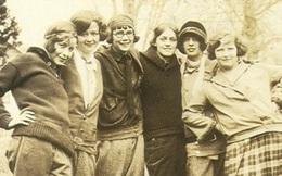 10 điều bất công mà 100 năm trước phụ nữ từng phải chịu: Bị cấm tự đi mua sắm, đến hộ chiếu cũng không được đề tên sau khi kết hôn