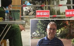 """Người nước ngoài tại Hà Nội trong mùa dịch Covid-19: """"Việt Nam vẫn đang kiểm soát tốt dịch bệnh và tôi tin Việt Nam sẽ làm tốt"""""""