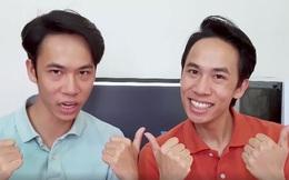 1997 Vlog và Nam Anh - Nam Em nói về cảm giác bị so sánh của những cặp sinh đôi: Cả 2 đều bị tổn thương