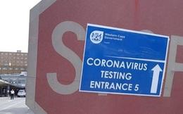 Nam Phi công bố tình trạng khẩn cấp quốc gia trước dịch COVID-19