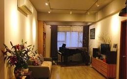 Học lỏm cách sắp xếp nhà gọn đẹp, ngăn nắp của mẹ đảm tại Hà Nội, đảm bảo ai nhìn một lần cũng thích mê