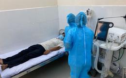 Bên trong bệnh viện 300 giường chuyên điều trị bệnh Covid-19