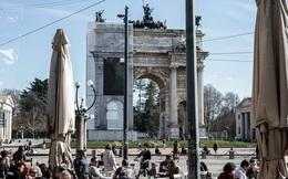 Nhật ký của một công dân Ý giữa mùa đại dịch: Thật đau đớn khi nỗi sợ hãi khiến chúng tôi phải chối bỏ thói quen của mình