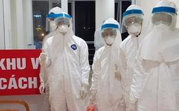 Việt Nam ghi nhận bệnh nhân Covid-19 thứ 60 tại Việt Nam là du khách có quốc tịch Pháp