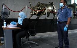 Riêng hôm nay có thêm 125 ca nhiễm, Malaysia tuyên bố phong tỏa toàn quốc