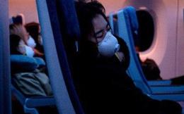 Bộ Y tế phát thông báo khẩn tìm kiếm hành khách trên 7 chuyến bay có ca nhiễm Covid-19