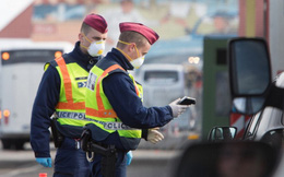 Châu Âu tính phong tỏa toàn bộ khối Schengen nhằm phòng dịch Covid-19