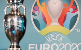 Nóng: Kỳ Euro đặc biệt nhất lịch sử chính thức bị hoãn vì COVID-19, phải dời sang hè 2021