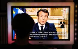Pháp chính thức phong tỏa toàn quốc để ngăn chặn đại dịch Covid-19 lây lan