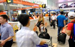 Bộ Y tế tiếp tục ra thông báo khẩn tìm hành khách trên 3 chuyến bay có bệnh nhân nhiễm Covid-19