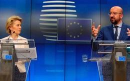 Covid-19 bùng phát, EU đồng ý đóng cửa biên giới 30 ngày