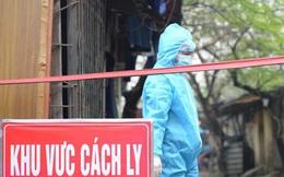 Ca nhiễm Covid-19 thứ 68 tại Việt Nam là người mang quốc tịch Mỹ