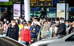 Hàng nghìn người Việt tại Châu Âu hồi hương mỗi ngày vì dịch Covid-19
