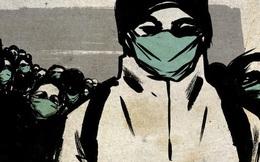 Chuyên gia Mỹ vạch trần các tin đồn về virus corona: Nguy hiểm nhất là khi bạn tin vào những điều sai sự thật