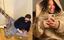 Cư dân mạng và 7749 phong cách ăn mặc khác nhau khi làm việc tại nhà để tránh Covid-19, quần áo ngủ không phải lựa chọn duy nhất
