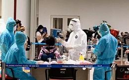 Việt Nam lên kế hoạch cung ứng thuốc cho 10.000 người mắc Covid-19