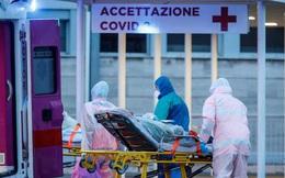 Kinh nghiệm xương máu của bác sĩ Italy: 'Chống dịch Covid-19 như chiến tranh, ai chiến đấu phải hết sức thận trọng, những người khác hãy cố thủ trong nhà'