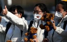 Ngày thứ hai liên tiếp, Hồ Bắc không có ca nhiễm mới virus SARS-CoV-2