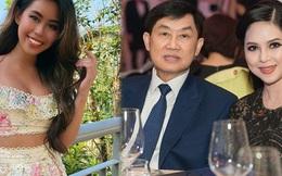 Sau 9 phòng áp lực âm trị giá 6 tỷ đồng, gia đình tỷ phú của Tiên Nguyễn tiếp tục ủng hộ thêm 30 tỷ đồng, vừa cứu hạn mặn miền Tây, vừa chống dịch Covid-19