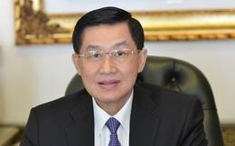 """Ông Johnathan Hạnh Nguyễn: """"Gia đình lên phương án đưa con về nước vì tin tưởng vào y tế, đội ngũ bác sĩ Việt Nam"""""""
