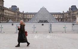 Pháp ghi nhận 108 người tử vong do COVID-19 trong 24 giờ