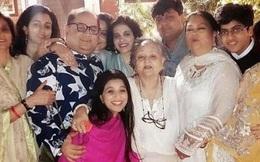 Nữ ca sĩ Ấn Độ bị chỉ trích vì nhiễm Covid-19 vẫn tổ chức tiệc tùng sang chảnh, tiếp xúc với 400 người