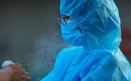 Bên trong khu cách ly của trung tâm y tế trở thành bệnh viện điều trị Covid-19 thứ 2 tại TP.HCM