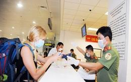 Nóng: Từ 0h ngày 22/3 tạm dừng nhập cảnh đối với người nước ngoài vào Việt Nam