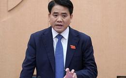 """Chủ tịch Hà Nội: """"2 tuần tới là thời gian quyết định Việt Nam và Hà Nội có bị dịch hay không"""""""