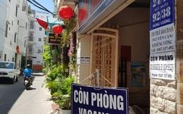 Ế ẩm vì vắng khách, nhiều khách sạn Nha Trang 'cửa đóng then cài'