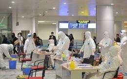 Thêm 4 ca nhiễm Covid-19 mới ở TP.HCM, trong đó có 2 giáo viên người Anh từng đi quán bar Buddha với phi công Vietnam Airlines