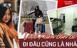 Hành trình về nước bão táp của nữ du học sinh: Những chuyến bay cuối cùng về Việt Nam và bát cháo hành của các chú bộ đội