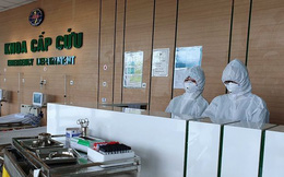 Thêm 3 ca mắc COVID-19, trong đó có bác sĩ Bệnh viện Bệnh Nhiệt đới TW, nâng số ca mắc tại Việt Nam lên 116