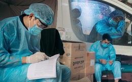Những chú bộ đội, nhân viên y tế qua ống kính một du học sinh đang cách ly ở Bắc Ninh: Thật hạnh phúc khi được ở đây!