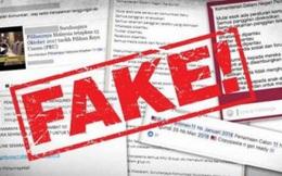 Từ 15/4/2020, share tin sai sự thật trên Facebook có thể bị phạt đến 20 triệu đồng